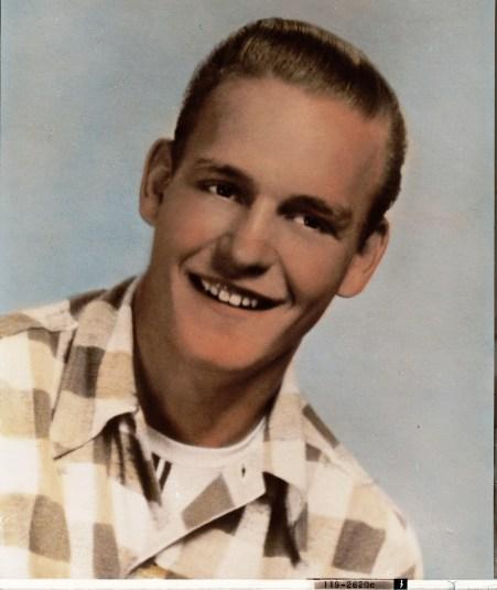 Elbert Barnett Litton February 9, 1932 - November 26, 2010