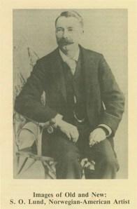 S. O. Lund