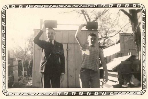 Vernon and Barnett