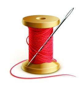 thread spool